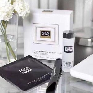 Dealmoon Exclusive!Receive 8 applications of Hydra-Therapy Skin Vitality Treatment at 15% Off @ Erno Laszlo