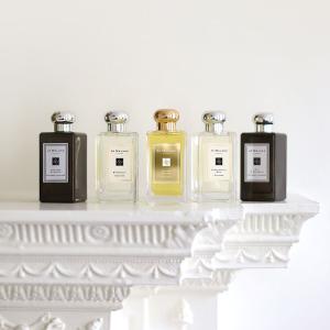 满额收双重豪礼 做香香小公主Jo Malone 香水、香氛蜡烛等促销 入古龙水系列套装