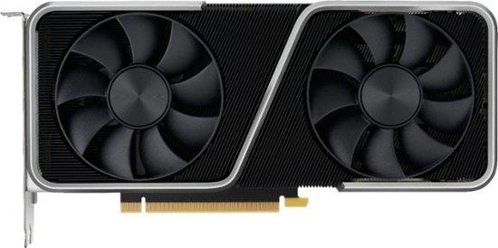 NVIDIA GeForce RTX 3060 Ti 8GB