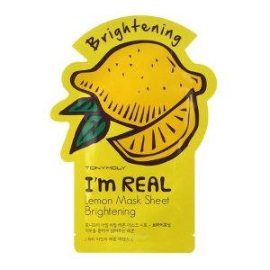 Walmart Tony Moly Face Mask Sheet $1 - Dealmoon