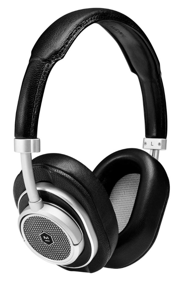 Master & Dynamic MW50Plus 无线头戴耳机