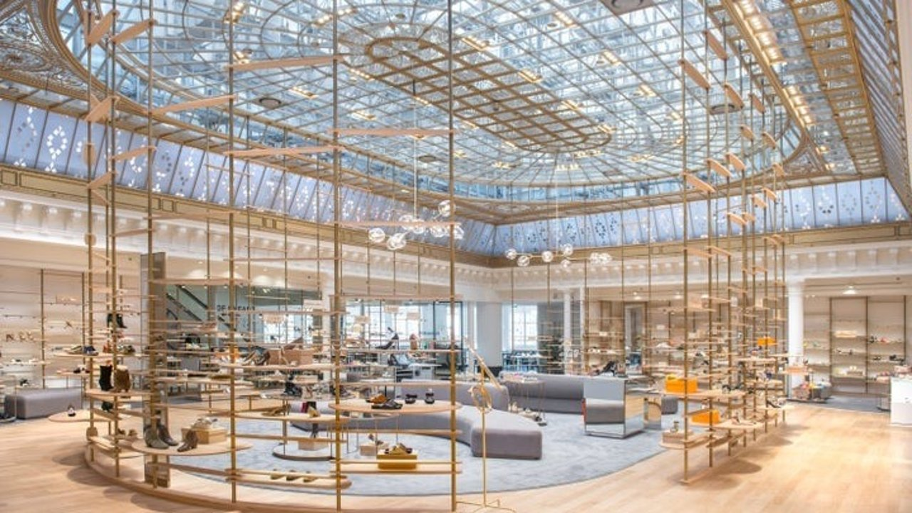 Louis Vuitton 哪里买最超值?2020年最新 Louis Vuitton 购物攻略!