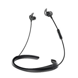 Bose QuietControl 30 无线入耳式耳机 63折好价