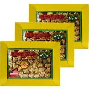 花旗(西洋)参圆泡珍珠小号3oz盒装3盒