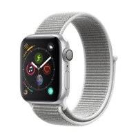 Watch Series 4 GPS - 44mm - Sport Loop - Aluminum Case