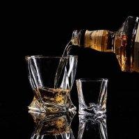 LIFEASE 水晶威士忌玻璃杯