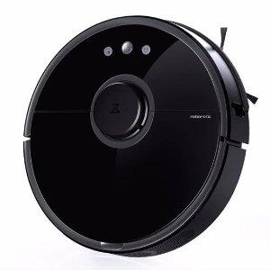 RoborockS55 扫地机器人 黑色