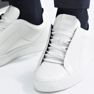 Up to 50% OFF+FSHugo Boss Men's Sneakers Sale
