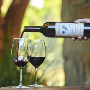 4折起+限时全场免邮Dan Murphy's 白葡萄酒、红葡萄酒热卖 派对必备高颜值