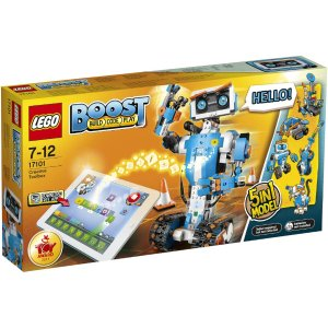 Lego机器人 (17101)