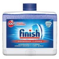 Finish 双倍清洁洗碗机清洁剂 8.45盎司