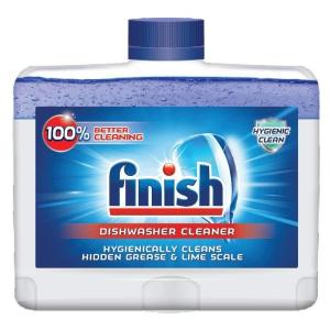 $3.06 近期好价Finish 双倍清洁洗碗机清洁剂 8.45盎司