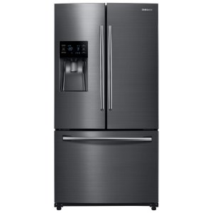 Samsung 24.6-cu ft French Door Refrigerator with Dual Ice Maker