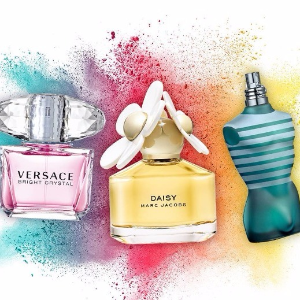 50% Off + Free ShippingHappy National Fragrance Day @ Perfumania