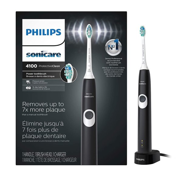 Sonicare ProtectiveClean 4100 电动牙刷