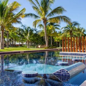 As low as $6294-Night All-Inclusive Barceló Maya Grand Stay with Air