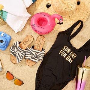 a7805881e5e Summer Essentials   Nordstrom Rack Up To 60% Off - Dealmoon
