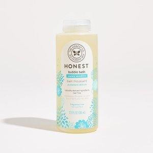 The Honest CompanyBubble Bath - Purely Sensitive
