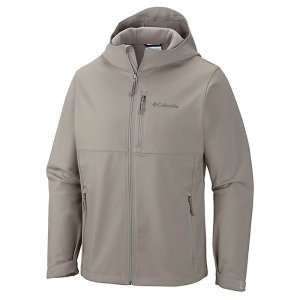 ColumbiaMen's Ascender Hooded Softshell Jacket - Mountain Steals
