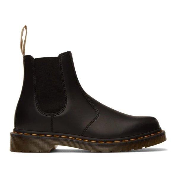 Vegan 2976 Chelsea Boots