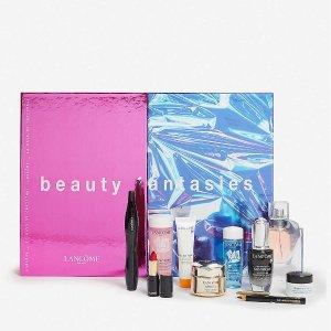 线上7折 美妆护肤香水都包括兰蔻 圣诞倒数日历 给力折扣来袭 明星单品都在其中