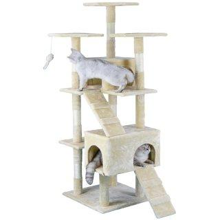 低至3折 $47收封面猫树Wayfair 宠物家居品饰品热促
