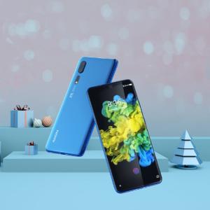 $449.98+Free Phone CaseZTE Axon 10 Pro Black Friday Big Sale