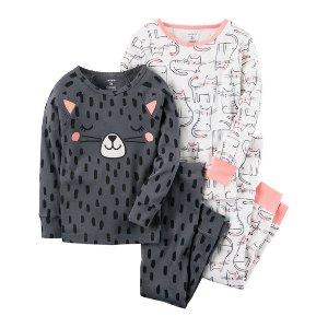 91edb8e9b936 Free Shipping on Pajamas and 2-Piece Sets   Carter s 60% Off + Extra ...