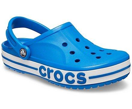Bayaband Clog 蓝色洞洞鞋