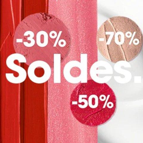 低至3折+送10件套法国打折季2021:Sephora 大促来袭 Fenty、Fresh等都参加