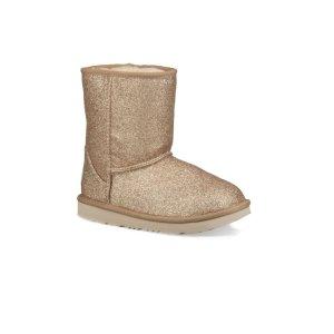 UGG Australia闪亮经典款雪地靴,双色选