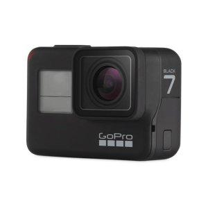 $349.99GoPro HERO7 Black — Waterproof Digital Action Camera