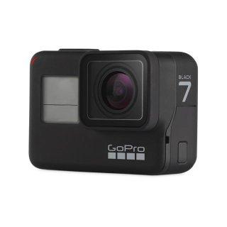 $349.99 免税包邮GoPro HERO7 Black 防水4K运动相机