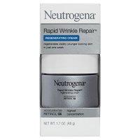 Neutrogena 抗皱纹面霜