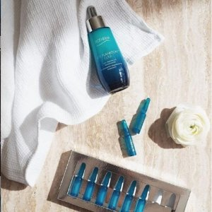 Up to 7pc GiftsBiotherm Skincare Products Sale