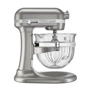 KitchenAid 6500 Series 升降式厨师机, 6 qt.