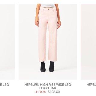 宜静宜动 | 时尚必备单品 | DL1961牛仔裤测评