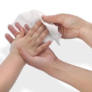 $26.82 每次$0.11保障健康Purell 高效消毒湿巾240片 美国原产 去除99%常见病菌