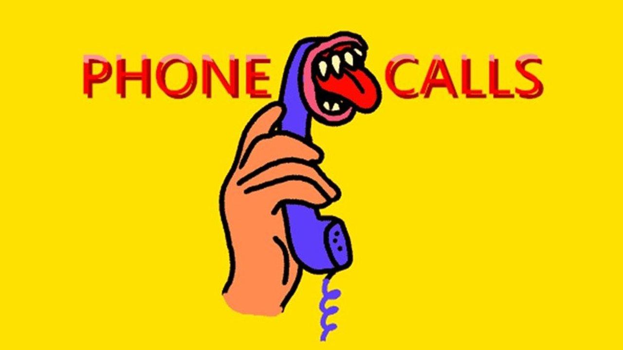 LEVEL UP | 看完这篇,帮你摆脱用英文讲电话的恐惧