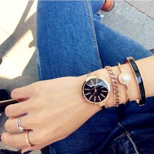 $49.99Anne Klein Women's AK/1470 Watch and Bracelet Set