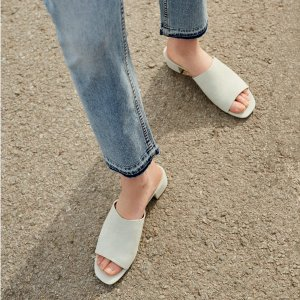 Up to 70% OffShoes Sale @ Mango