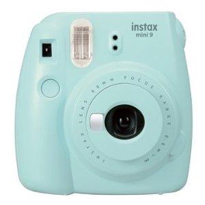 $38.33Instax Mini 9 Ice Blue 拍立得相机