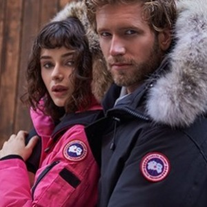 Dealmoon Fashion Month Exclusive!Up to $550 Off With Canada Goose @ 24 Sevres