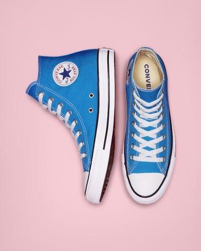 Chuck Taylor All Star 男女同款帆布鞋 多色可选