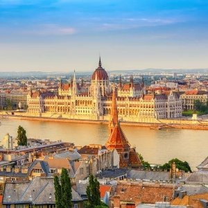 低至5.7折 2晚£89起 3晚£119起布达佩斯自由行热促 感受别样的中欧小巴黎