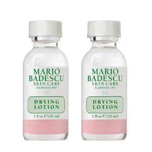 Mario Badescu祛痘精华 两瓶