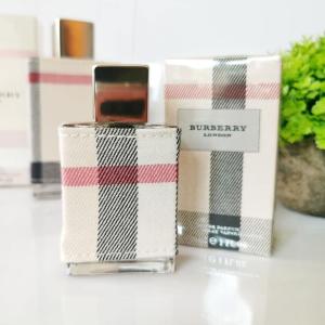 逆天价:Burberry London女士香水100ml仅€35 丝芙兰€103