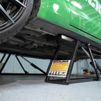 QuickJack 便携液压式汽车举升机 最大承重5000磅