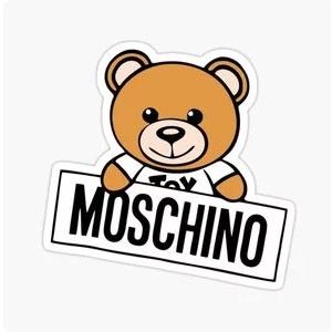 低至5折 张雨绮同款也折扣Moschino官网惊喜折扣 经典可爱小熊超低价入