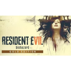 CAPCOMRESIDENT EVIL 7 biohazard Gold Edition | PC Steam Game | Fanatical